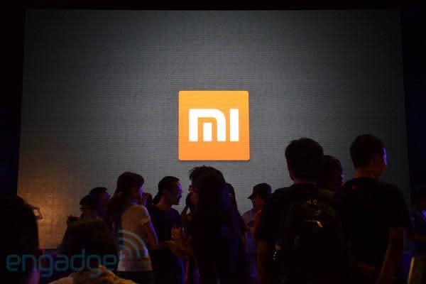 Xiaomi Phones may enter Europe next year, because China ain't big enough