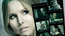 'Veronica Mars' Is on the Case in the First Poster Reveal