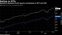 Berkshire Dips Into ETF Market With Two Bets for a Pension Plan
