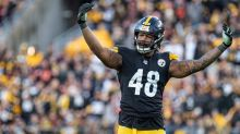 Steelers schedule: Pittsburgh opening on road for seventh straight season