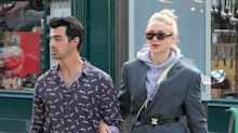 Joe Jonas and Sophie Turner Just Got Coordinating Tattoos for the Sweetest Reason