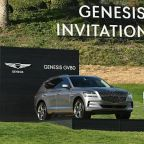 Tiger Woods crashed a Genesis GV80. What exactly is that? We explain