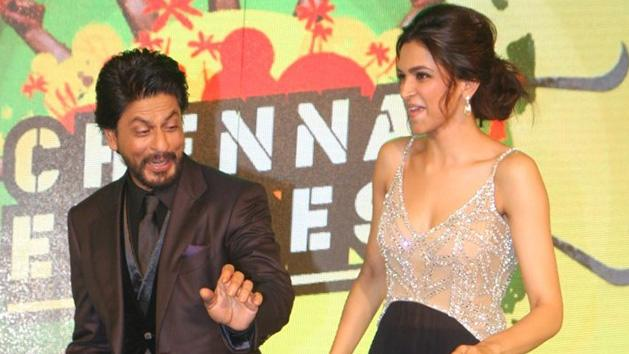 Top Events Of The Week Chennai Express Music Launch And More Hot Events