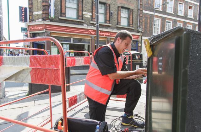 Virgin Media's superfast broadband network heads to Leeds