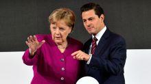 Acuerdo México-UE es una señal para el resto del mundo