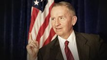 What was Ross Perot's impact on politics?