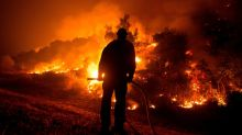 Man, woman who died in California fires didn't evacuate because of 'erroneous information'