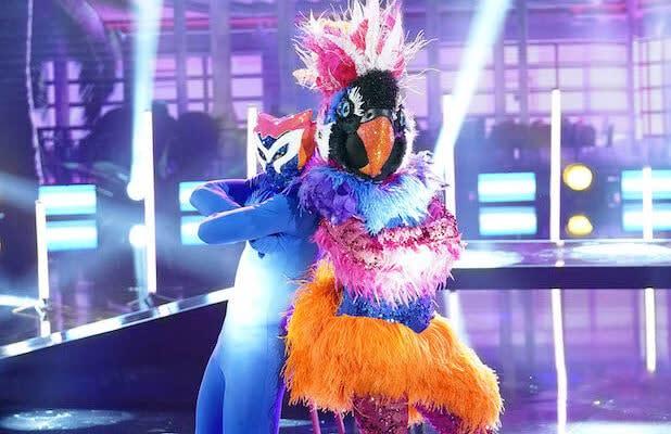'The Masked Dancer' Eliminates Another Celeb Contestant ...
