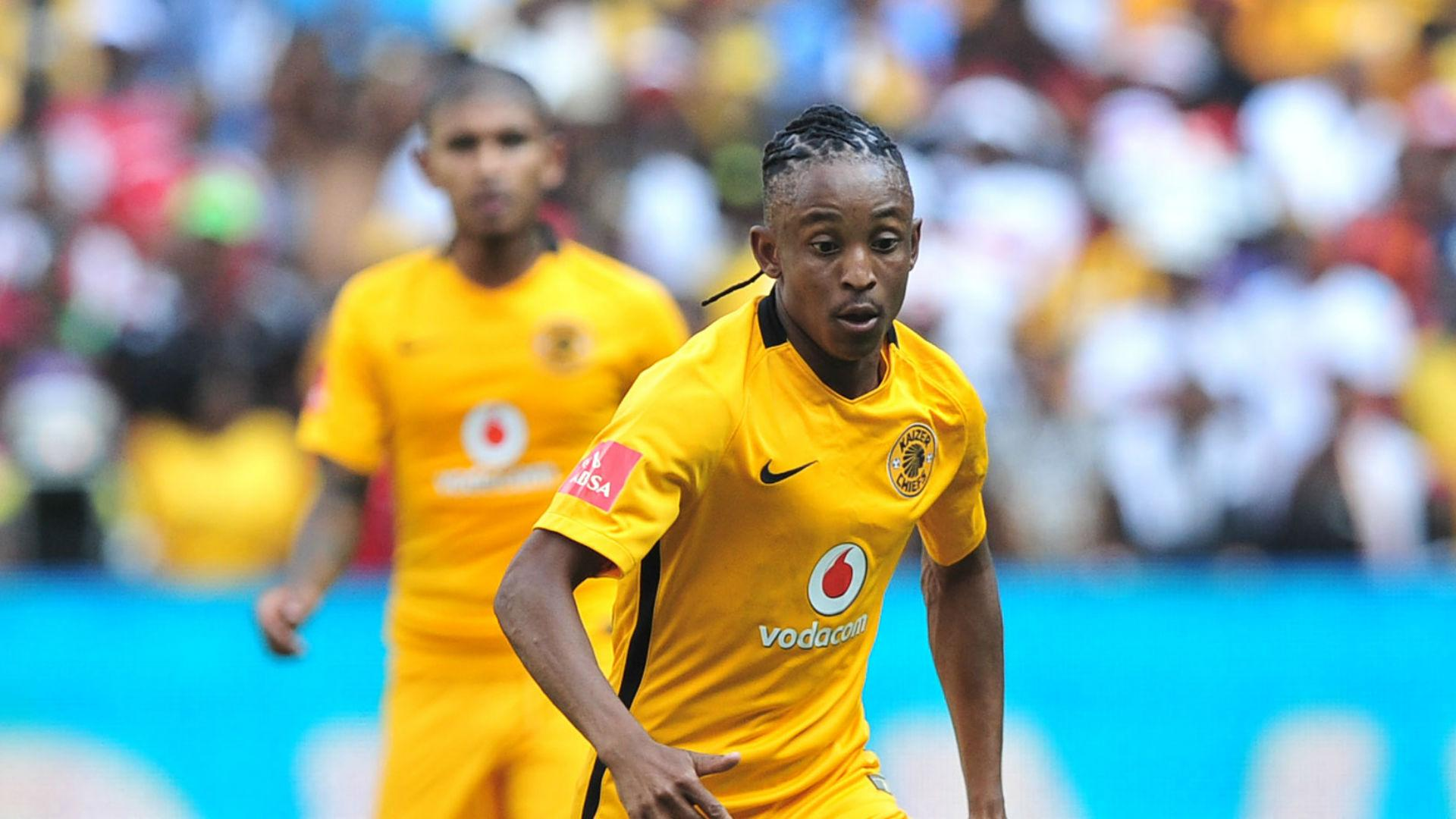 EXTRA TIME: Kaizer Chiefs' Pule Ekstein could be a model