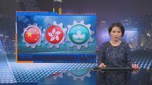 五中全會公報在港澳部分只有一句 時事評論員:與林鄭下周赴京有關