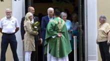 In Rift With Biden, a Dramatic Show of Force by a Conservative Catholic Movement