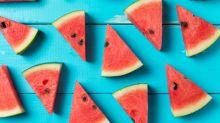 Nicht wegwerfen: Die Schale der Wassermelone ist essbar - und gesund