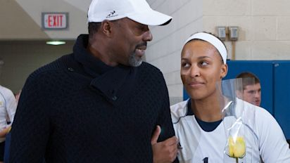 Daughter of former All Pro killed in murder-suicide