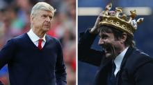 Conte has shown up Wenger and Arsenal