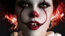 Artista del maquillaje logra llamativas transformaciones para Halloween