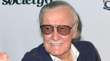 """Mort de Stan Lee : d'où venait """"Excelsior"""", son expression fétiche ?"""