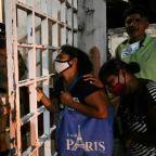 Sri Lanka frees prisoners after pandemic sparks deadly jail riot