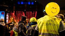 Gilets jaunes: bientôt des manifestations la nuit?