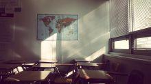 Family sues school district after teacher slams student's fingers in a door