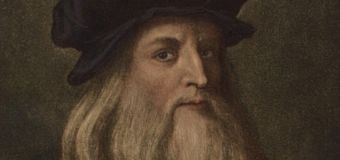 Da Vinci Painting DNA Could Solve Grave Mystery