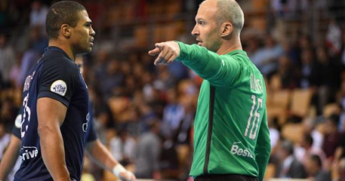 Hand - Bleus - Daniel Narcisse et Thierry Omeyer arrêtent leur carrière internationale
