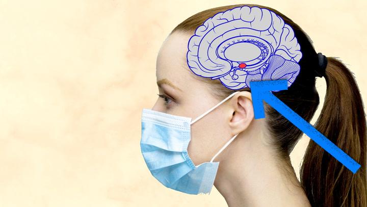 What coronavirus stress is doing to your brain and body ...