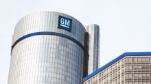 General Motors Nears All-Time High