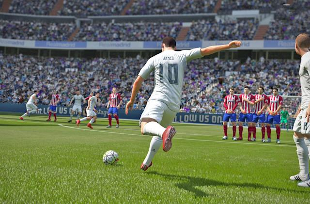 YouTube star charged over 'FIFA' game betting