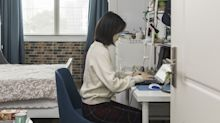 Work-from-home routines speed the shift to cloud-computing services