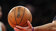 Nearly 9 percent of NBA players tested return positive COVID-19 results ahead of new season
