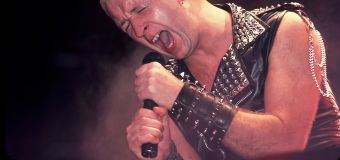 Rob Halford wants to be 'RuPaul's Drag Race' judge