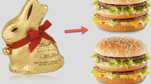 Your favourite Easter treat has the same amount of saturated fat as two Big Macs
