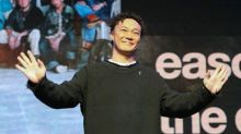 Eason Chan happy to create jobs for his concert