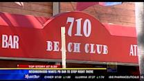 Neighborhood fighting against Pacific Beach bar's expansion