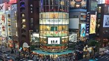 亞馬遜繼續折騰 要在東京銀座開快閃酒吧