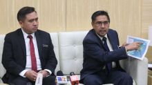 Transport Ministry: MH370 search has less than a week left