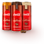 Can Coca-Cola With Coffee Save the Fading Pop Star?