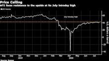 Oil Jumps as Lebanon Explosion Sparks Fears Over Instability