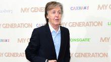Sir Paul McCartney shocks fans, crosses 'Abbey Road' 49 years later