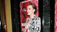 Of all the racy pantsuits in the world, Bella Thorne's is probably the raciest