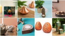 Shop: 16 offbeat diyas for your Diwali decor