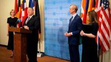 Iran sanctions: nearly all UN security council unites against 'unpleasant' US