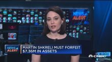 Martin Shkreli's legacy: Putting a 'fine point' on the drug pricing debate
