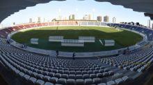 Confiança recebe o Avaí na Arena Batistão