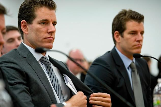 Winklevoss twins get closer to launching their bitcoin exchange