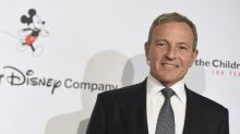 Disney CEO Bob Iger responds to Scorsese and Coppola 'b**ching' about Marvel
