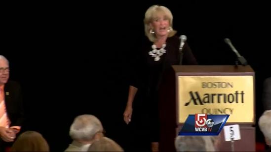Susan Wornick inducted into Mass. Broadcasters Hall of Fame