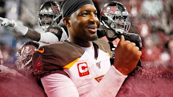 The Bucs have a Winston dilemma on their hands