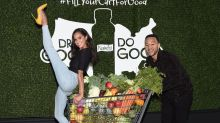 Misty Copeland dances to raise money for healthy food