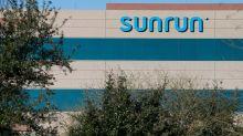 Sunrun Earnings Miss But Solar Company Beats On Revenue